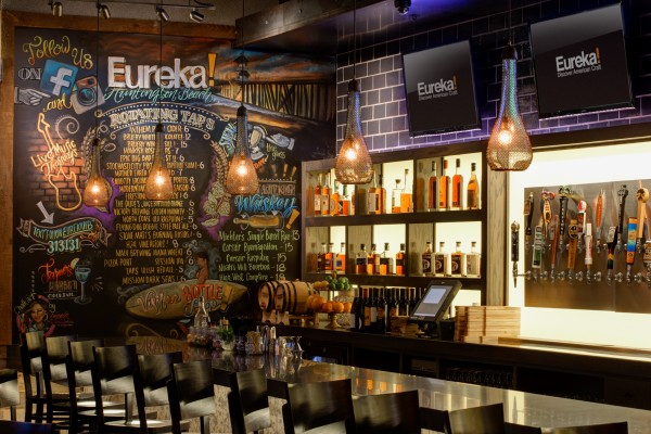 Restaurant | Eureka| Huntington Beach