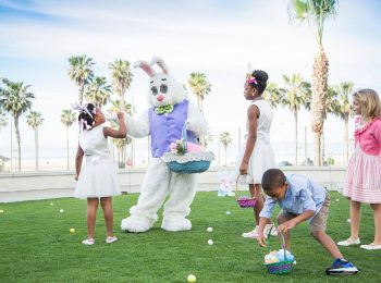 The Brunch Bunch: 4 Places to Check out for Easter Brunch in Huntington Beach