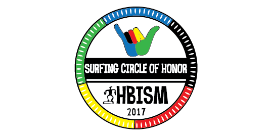 Surfing Circle of Honor | Huntington Beach International Surfing Museum