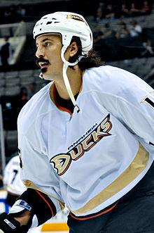 Anaheim-Ducks-George-Parros