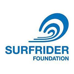 Surfrider Foundation Logo
