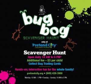 Pretend City   Bug Bog