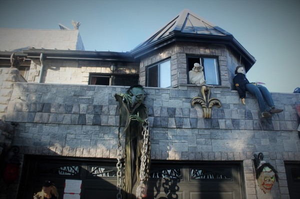 Castle House 2