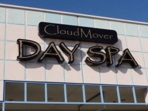 CloudMover Day Spa | Huntington Beach