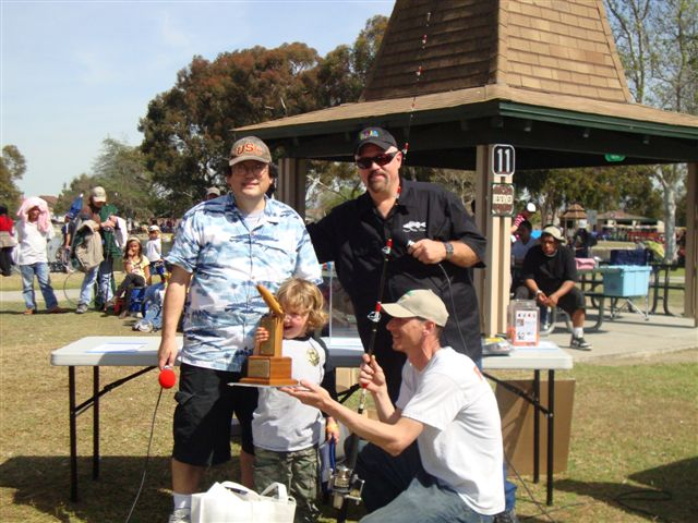 Kids Fishing Derby | Mile Square Park | Fountain Valley