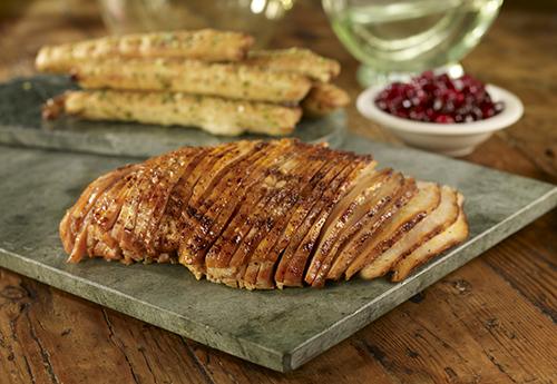 Turkey Breast Dinner