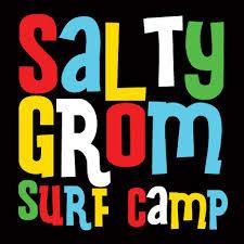 Salty Grom Surf Camp | Huntington Beach