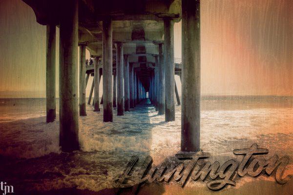 Huntington Beach Photographer Tony J. Matos