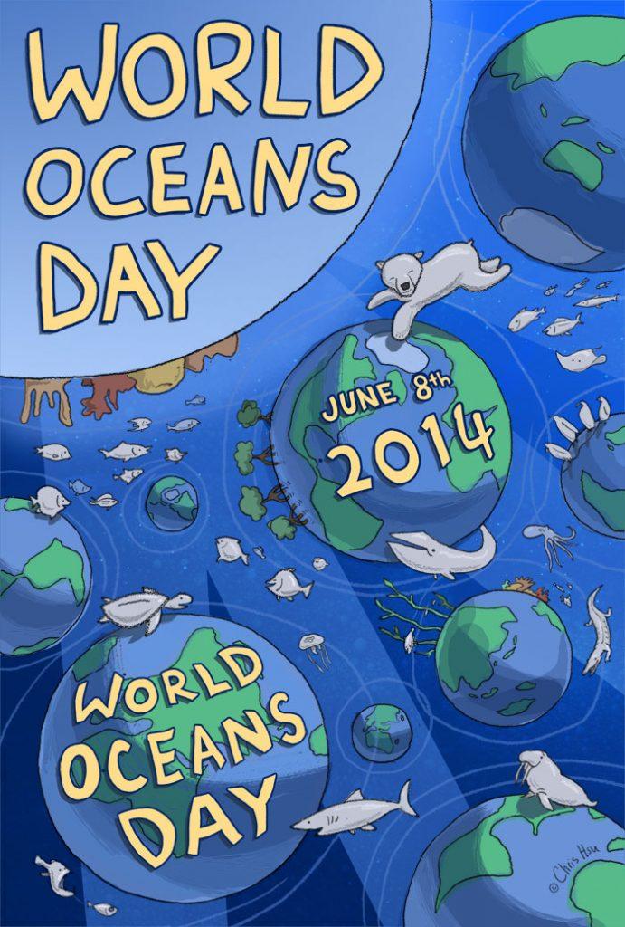 Surf City Family   World Oceans Day