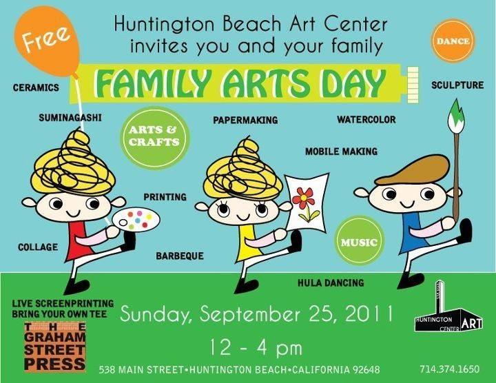 Free-Family-Arts-Day-Surf-City