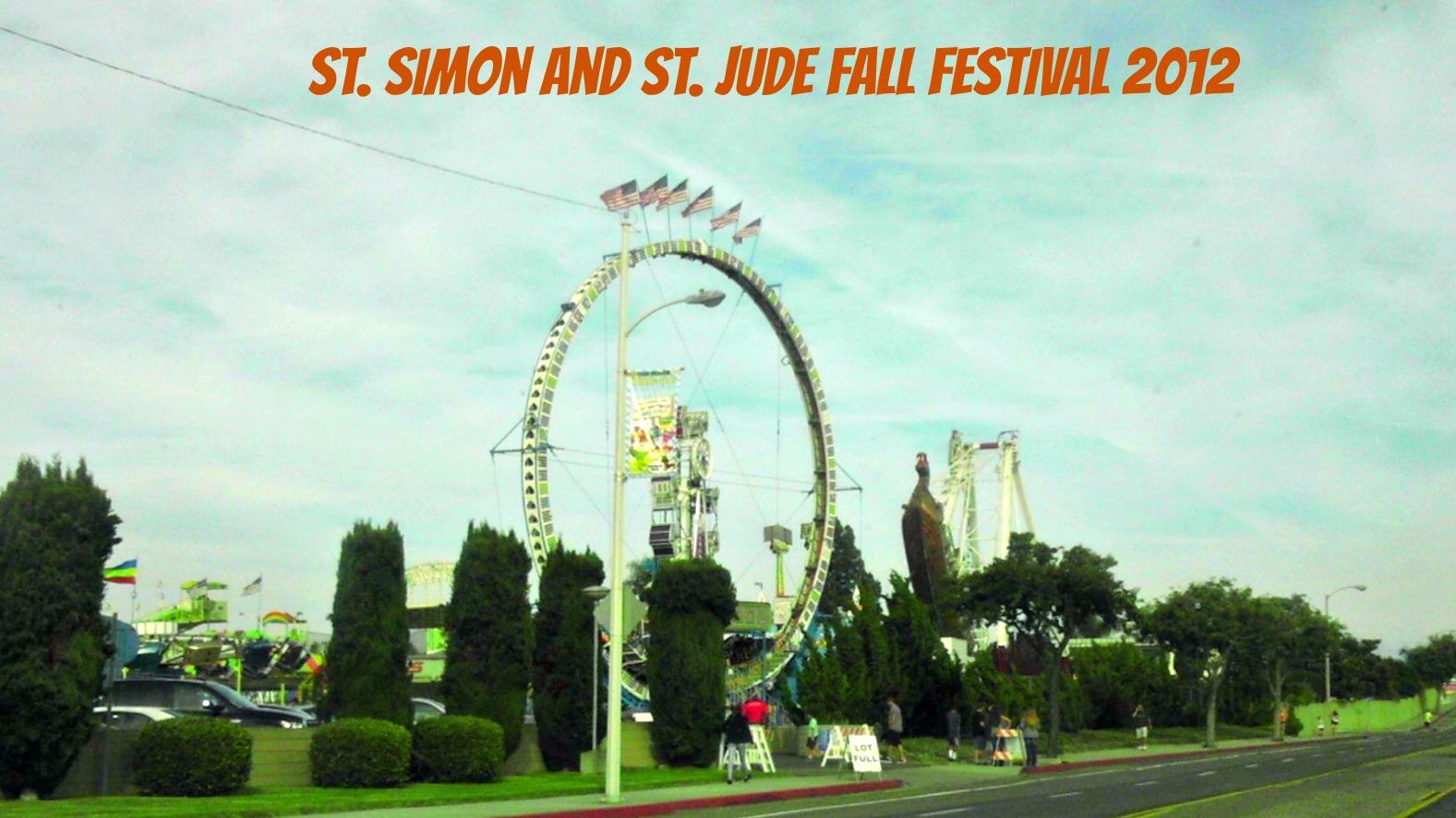 2012 Fall Fest| Huntington Beach |Surf City Family