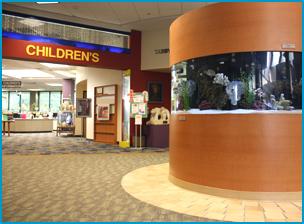 Huntington Beach Central Library Theater Huntington Beach Ca