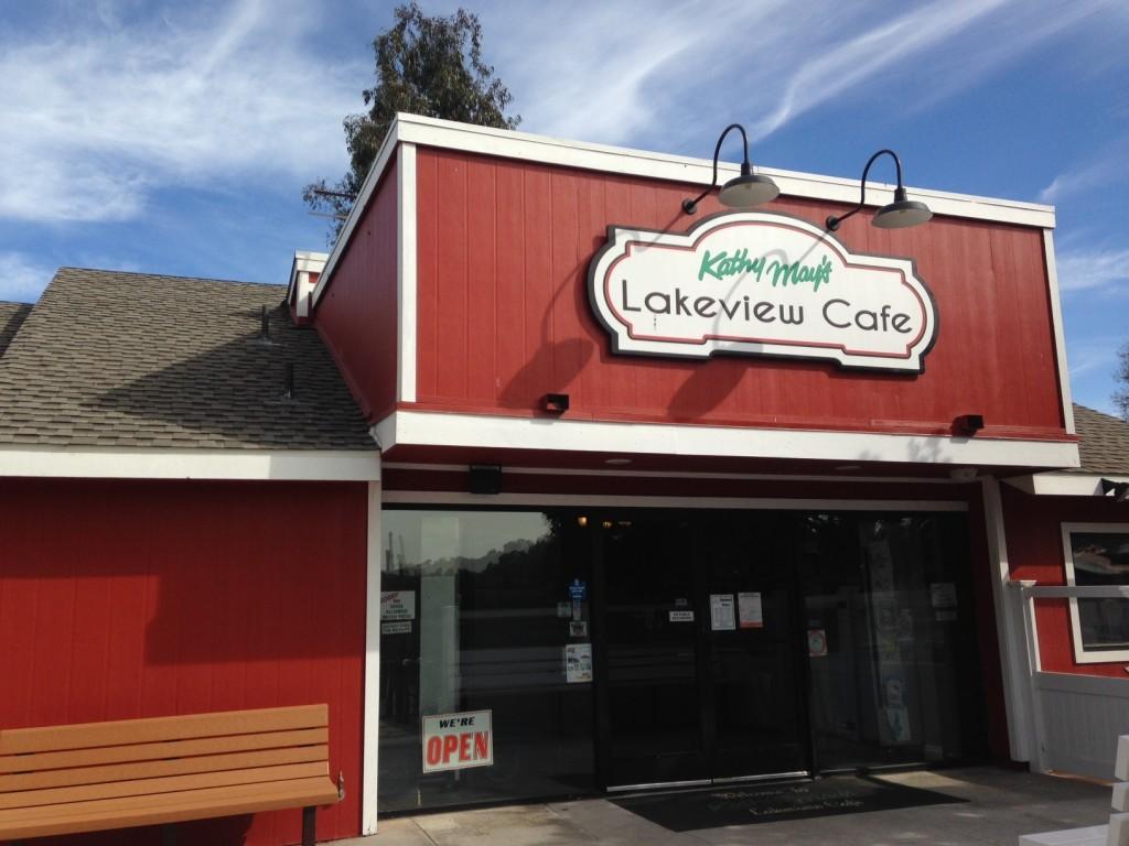 Kathy May's Lakeview Cafe | Huntington Beach