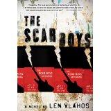 The Scar Boys by Len Vlahos