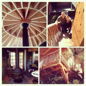 Treehouse | HB| Marcie Taylor