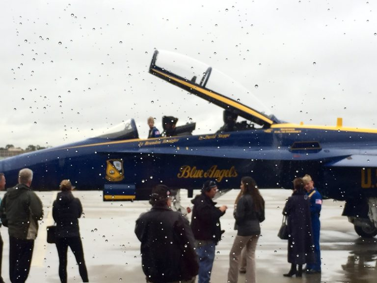 U.S. Navy Blue Angels Headline 2017 Breitling Huntington Beach Airshow, Sept. 29 – Oct. 1