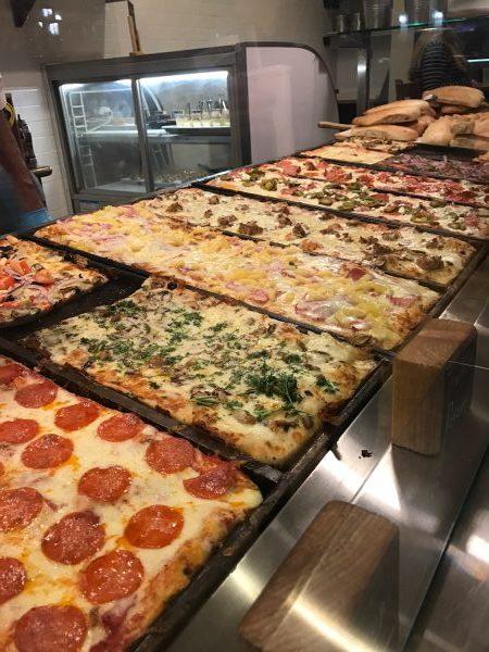 Who Wants Pizza Photo By Lauren Lloyd