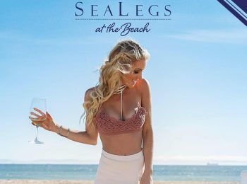 Sealegs at the Beach Kicks Off Summer of Music at Bolsa Chica State Beach