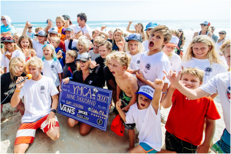 Surf City Hosts Annual Stoke-O-Rama Surf Celebration on July 29