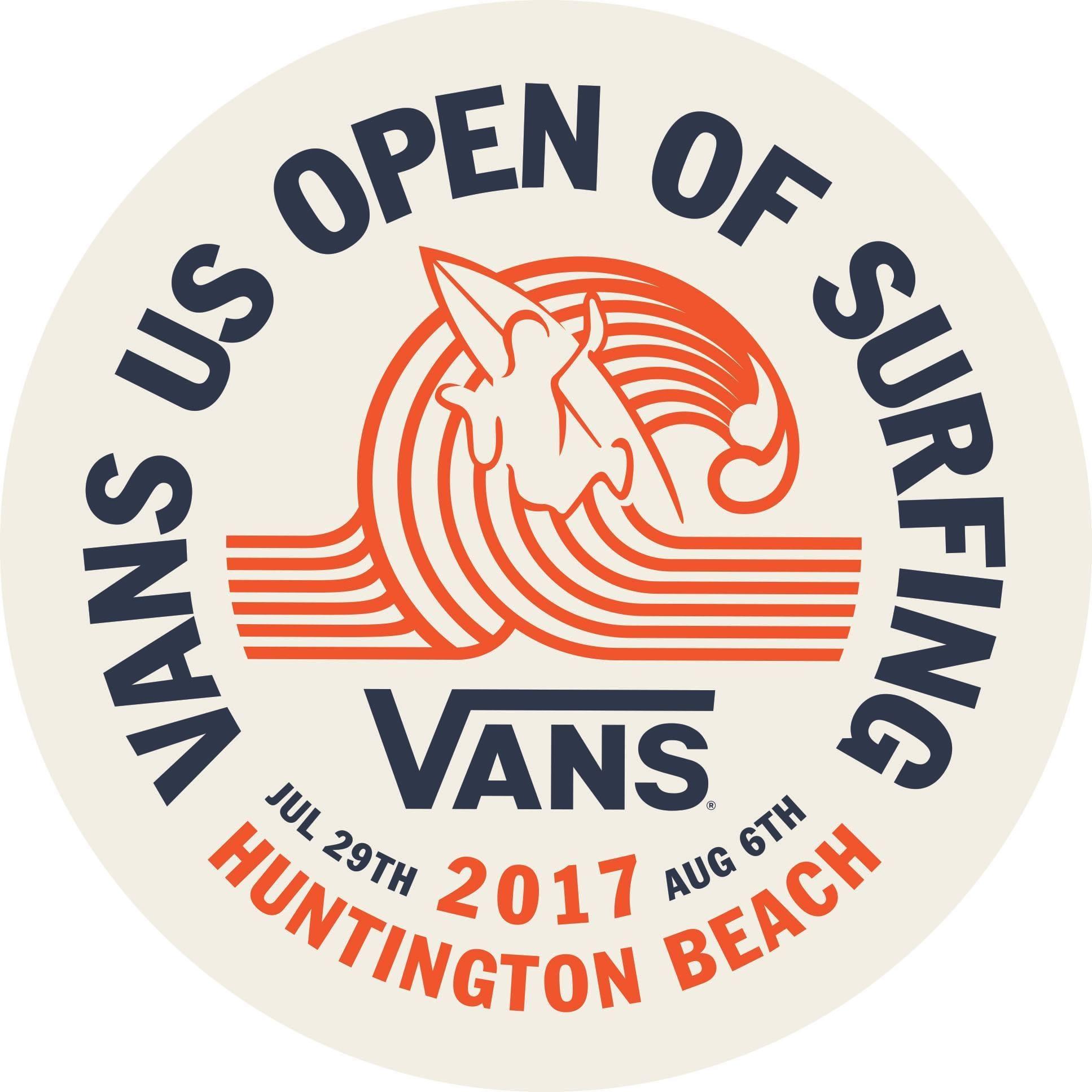 vans us open