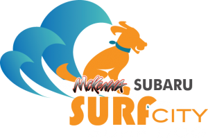 2017 Surf City Surf Dog McKenna Subaru