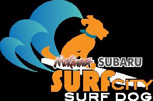 2017 Surf City Surf Dog McKenna Subaru