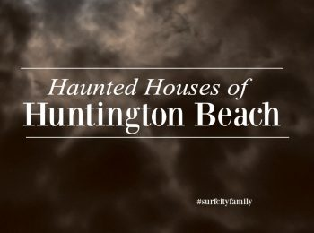 Haunted Houses in Huntington Beach to visit on Halloween