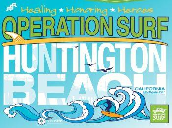Operation Surf Returns to Huntington Beach June 3 – 9, 2018