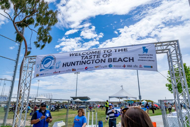 2019 Taste of Huntington Beach Winners