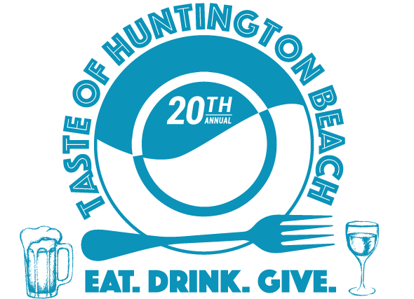 TASTE OF HUNTINGTON BEACH CELEBRATES 20 YEARS  RAISING READERS, ONE TASTE AT A TIME