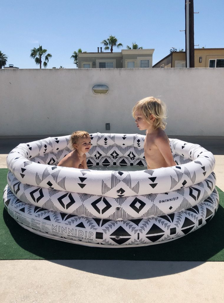 Kiddie Pool