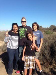 Surf City Family | Bolsa Chica