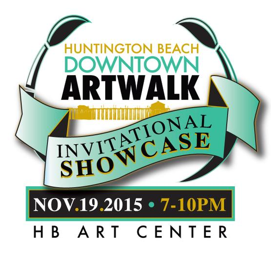 Huntington Beach Downtown Art Walk