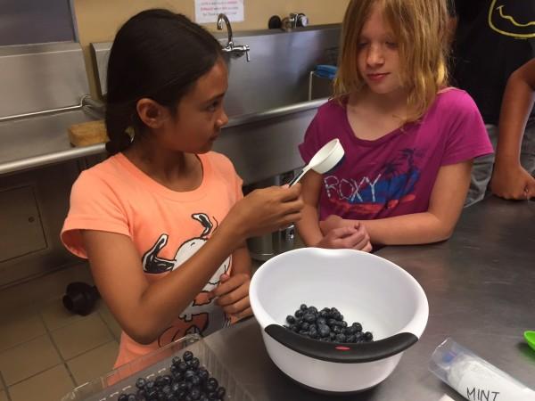 Kids Can Cook | Culinary Kids Summer Camp in HB