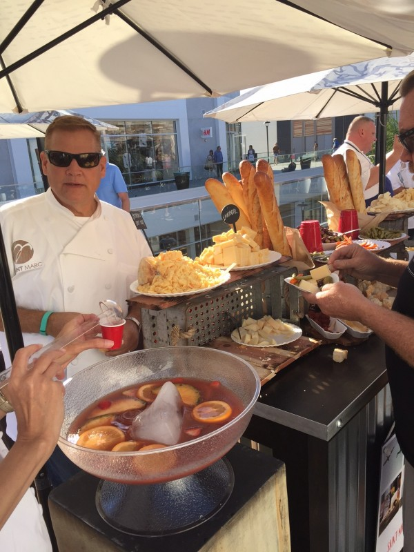 Saint Marc Pub Cafe Bakery Cheese Affinage Opens In Pacific