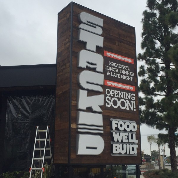 "STACKED: BRINGING ""FOOD WELL BUILT"" TO HUNTINGTON BEACH"