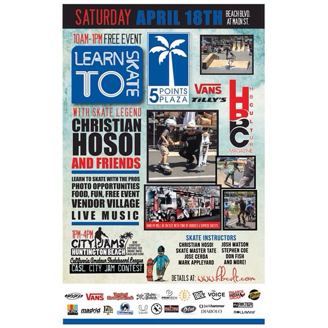 Learn to Skate Day