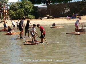 Adventure Playground | Surf City Family