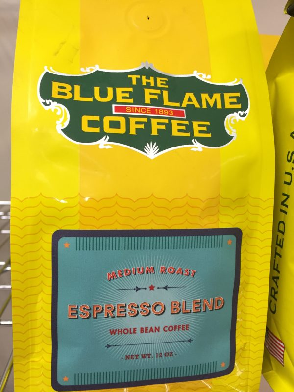 blue-flame