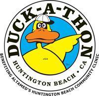 Duck-a-thon