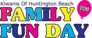 Family Fun Day on April 30th at HB Sports Complex