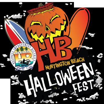 Halloween Huntington Beach Ca