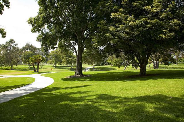 Mile Square Regional Park Unveils Redesigned Archery Range
