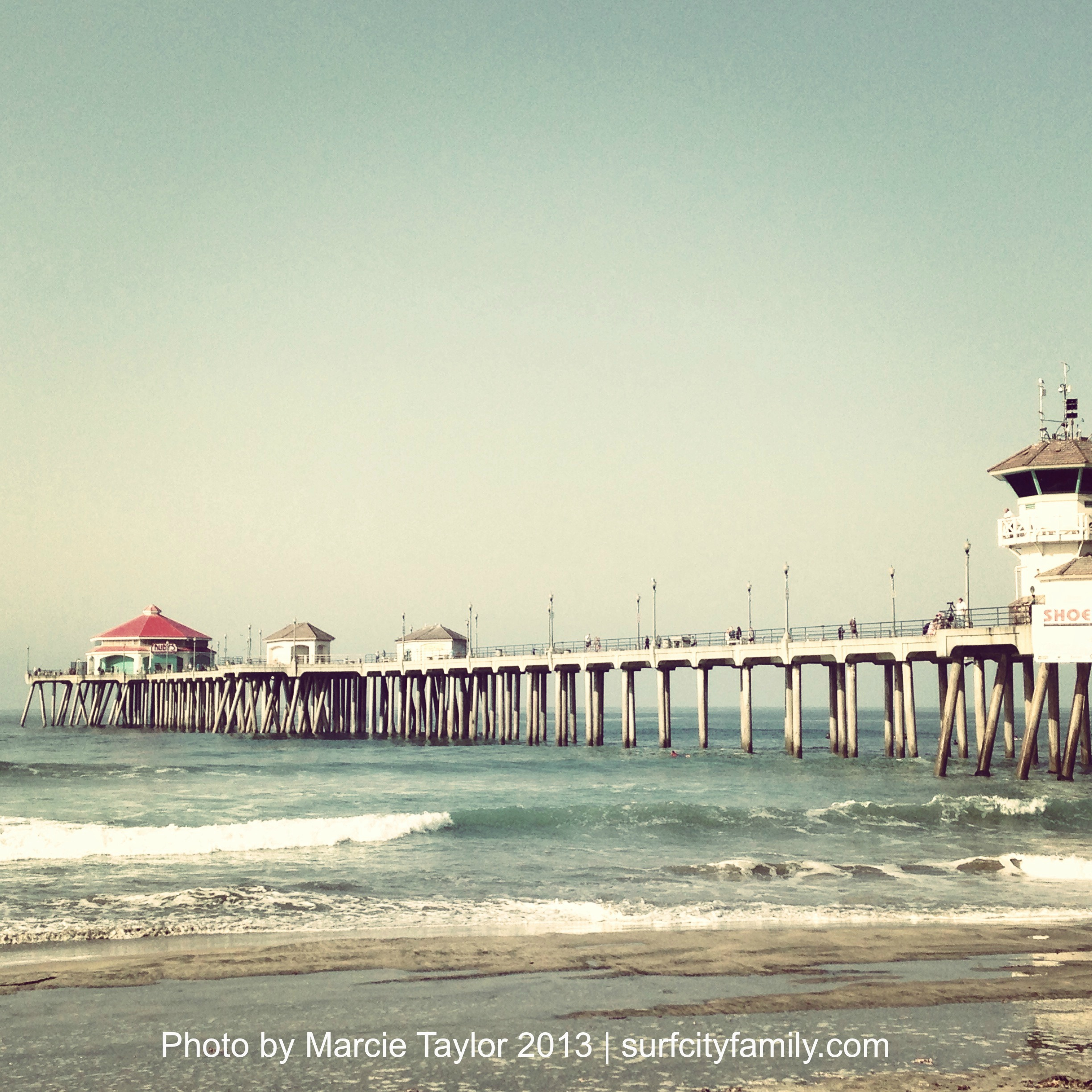 5 Things to Be Thankful For In Huntington Beach