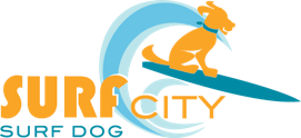 Giveaway: Surf City Surf Dog souvenirs