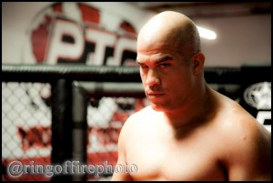 Tito Ortiz | Huntington Beach Bad Boy | MMA